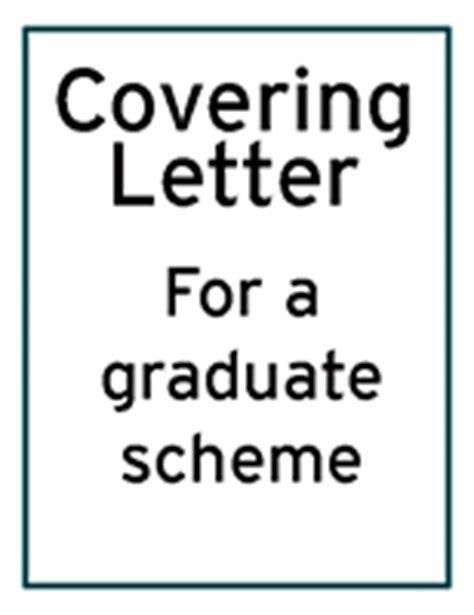 Graduate economist cover letter